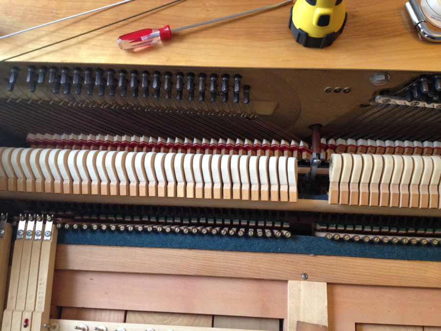 action replaced cable nelson spinet piano?w=620 spinet a theory of music Antique Cable-Nelson Piano at aneh.co